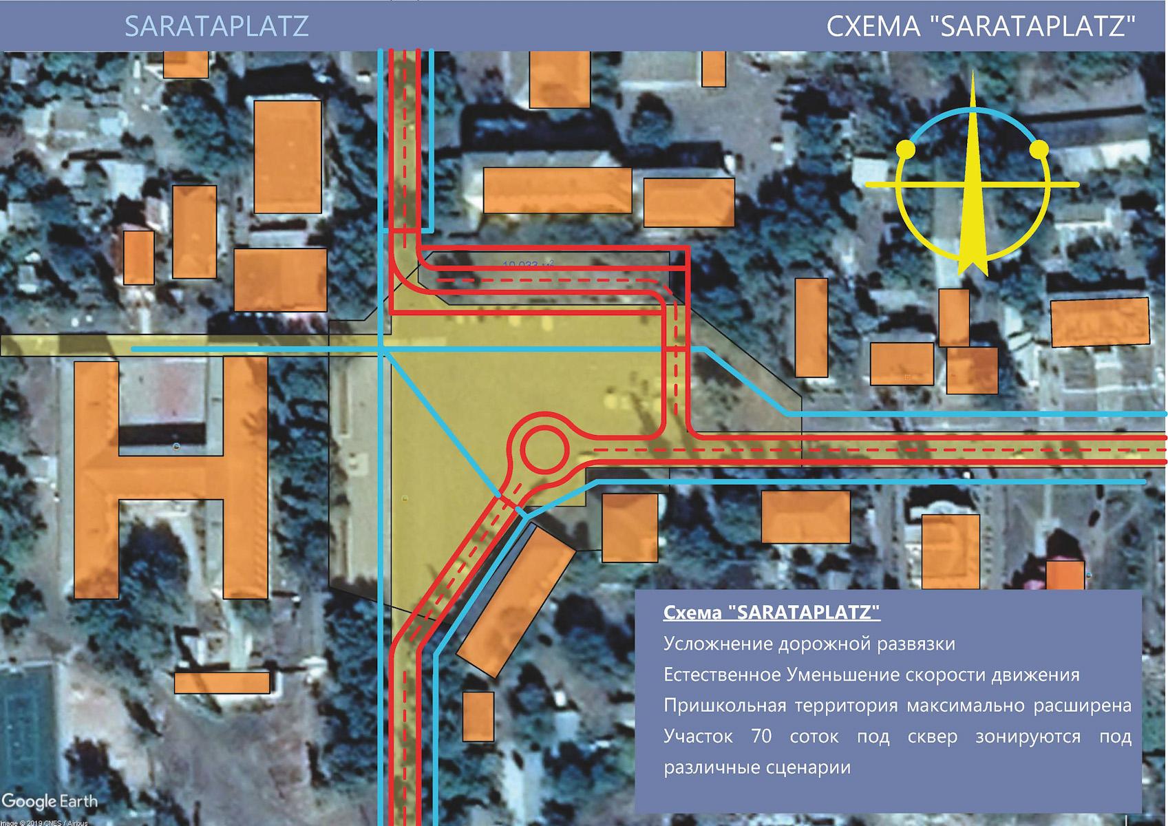 URDI Обсуждение вариантов реновации площади Сараты_Страница_10